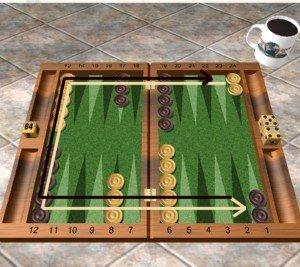 Backgammon Rules Doubles Roll Again